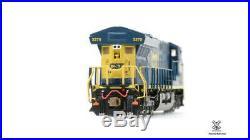 Scaletrains N Scale GE Teir 4 GEVO ET44AH CSX #3279 DCC & Sound Equipped