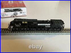 Scaletrains N Scale Norfolk Southern C44-9W #9557 SXT31962 with DCC & Loc Sound