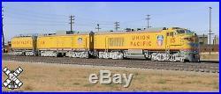 Scaletrains N Scale SXT30594 GTEL 8500 HP Turbine Union Pacific #15 DCC & Sound