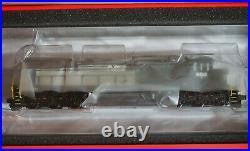 Scaletrains Rivet Counter N Scale DCC / Sound NS GE C39-8 PII # 8612 SXT31144