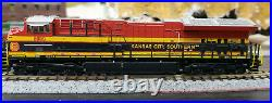 Scaletrains Tier 4 Gevo Rivet Counter DCC And Sound Equipped N Scale