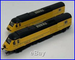 Sound Fitted DCC Dapol N Gauge Network Rail New Measurement Train HST ND-111E