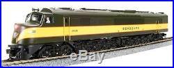 Spur N Diesellok Centipede Seaboard Air Line mit DCC und Sound - 3150 NEU