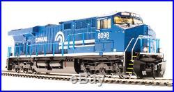Spur N Diesellok GE ES44AC Norfolk Southern mit DCC und Sound - 3542 NEU