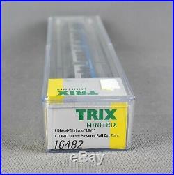 TRIX 16482 Spur N Diesel-Triebzug LINT BR 648.1 DBAG DCC/SX+Sound NEU