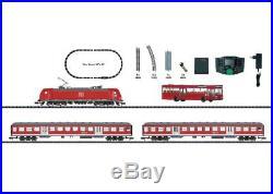 Trix 11140 Digital Start Regional Express BR 146 DBAG, DCC-SX2-Sound Spur N