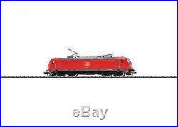 Trix 12192 E-Lok BR 146.2 DB AG, DCC-SX2-Sound Spur N