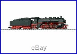 Trix 16181 Schnellzugdampflok BR 18.5 DR DCC/SX-Sound Spur N