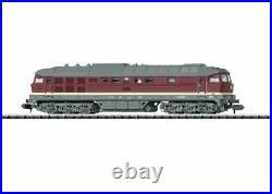 Trix 16234 Diesellok BR 132 372-4 DR IV DCC-Sound Spur N