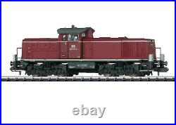 Trix 16297 Diesellok BR 290 der DB mit Digital-Decoder DCC + Sound#NEU in OVP