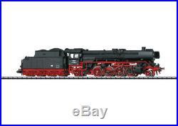 Trix N 16413 BR 41 1260-3 in DR, Ep. IV. Digital mit Sound DCC